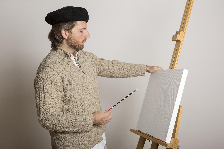 有名画家から教わった継続する3つのポイント