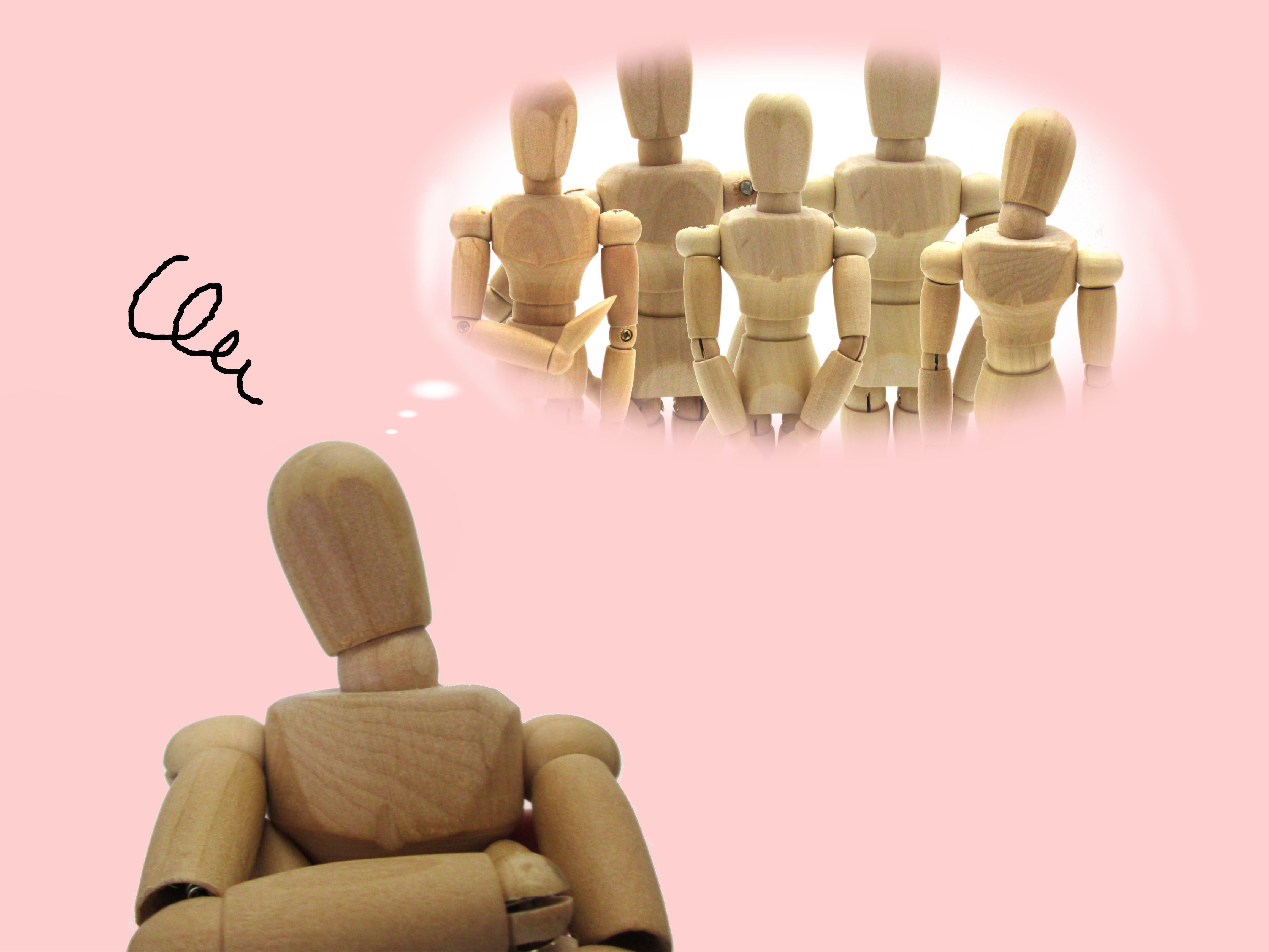 元ヤクザは職場ではコミィ障が多い、新しい職場での人間関係は非常に難しい【経験談】