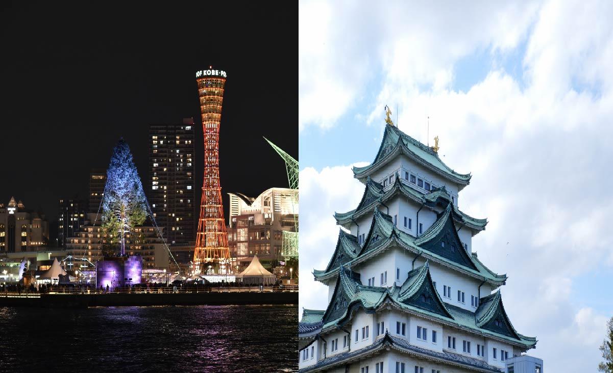 六代目山口組 弘道会と山健組は何故仲が悪いのか?神戸と名古屋の間に出来た長年にわたる怨恨の壁